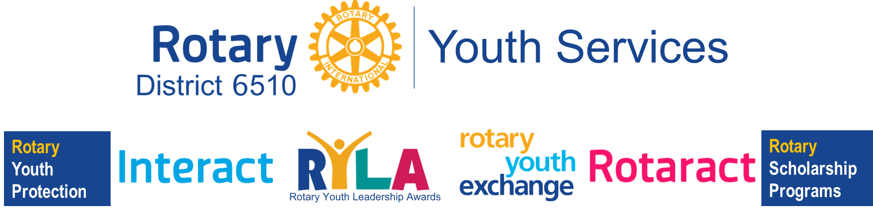 Youth Exchange Banner
